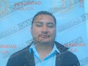 Por falta grave despiden del gobierno de Xoxocotlán a Jesús Méndez Calderón