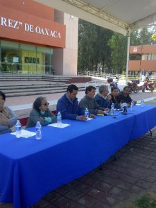 """Se declara FUSION contra las """"reformitis"""""""