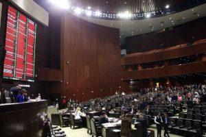 Turnan al Senado reforma anticorrupción