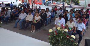 Legalizan su unión 23 parejas en Santa Lucía del Camino