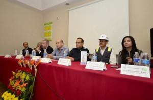 """Encabeza Villacaña inicio de Jornada de Capacitación """"Seguridad Básica para Uso y Manejo de GAS LP en mercados de Oaxaca"""""""
