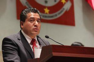 Necesario fortalecer el derecho a una vivienda digna: Arsenio García