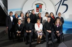Instituto Cumbres celebró su XV aniversario