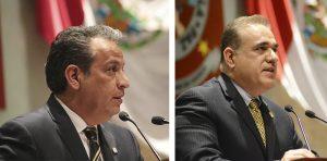 Necesario legislar a favor de los derechos de la niñez oaxaqueña: Gerardo Henestroza