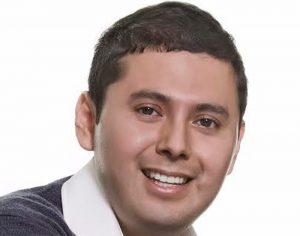 Hillary Presidenta y las campañas en Oaxaca: Igmar Francisco Medina Matus