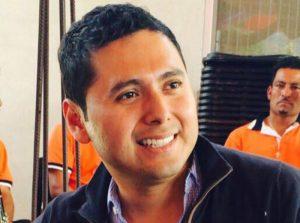 Red de Jóvenes del PRI en Oaxaca debe renovarse: Igmar Francisco Medina Matus