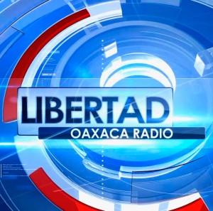 Corte Informativo con Óscar Vergara #RadioLibertadOaxaca