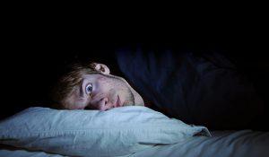 Insomnio, presente en 40% de personas con depresión