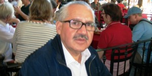 Protesta Díaz Pimentel como Delegado del IMSS en Oaxaca