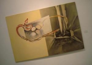 MUPO, presenta el trabajo de cuatro artistas contemporáneos