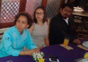"""Reconocen Fondo de Becas """"Guadalupe Musalem"""" poca participación en donativos"""