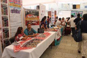 "Inaugura SEDESOH tercera Feria de la Social Civil ""Generando Bienestar"""
