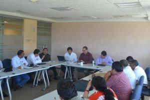 En próximas horas se normalizará el servicio de agua a colonias de la Zona Metropolitana de Oaxaca de Juárez