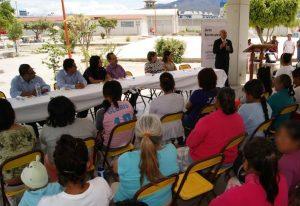 Gobierno de Oaxaca impulsa actividades culturales en el penal de Tanivet