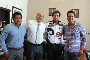 Suman esfuerzos Municipio y Fundación Telmex en la prevención accidentes automovilísticos entre los jóvenes