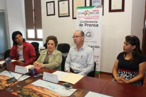 Más de 68 actividades artísticas y culturales para festejar a Oaxaca en su 483 aniversario