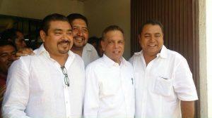 Fidel Herrera, garantía de unidad y triunfo para el PRI: Avilés Álvarez