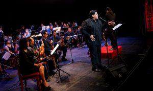 Con música y alegría, la Orquesta Primavera de Oaxaca  celebra su 30 aniversario, en el Teatro Macedonio Alcalá