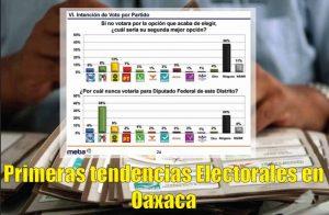 Se definen los primeros Distritos Electorales en Oaxaca: Roberto Molina
