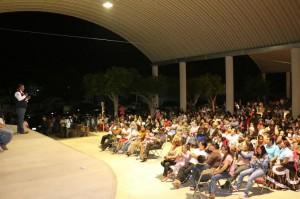 San Nicolás Quialana decidió por Javier Barroso para Diputado Federal por el PAN