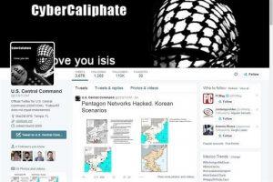 Ganan extremistas en guerra digital