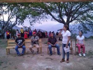 Los promotores de programas federales deben hablar  el idioma natal de las comunidades: Gabriela Olvera