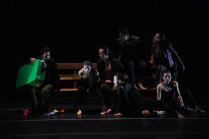 Asiste Compañía Estatal de Danza Contemporánea a intercambio artístico en Nueva York