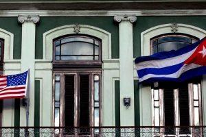 Saca EU a Cuba de lista de terrorismo