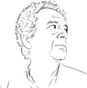 """El """"periodista"""" de la costa: Horacio Corro Espinosa"""