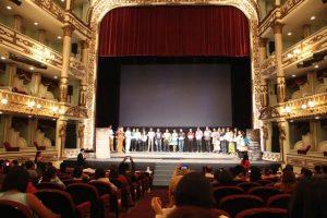 Se reconoce la participación de artistas oaxaqueños en el Festival de la Ciudad de Oaxaca