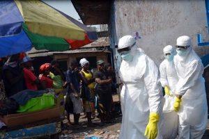 Reaparece virus del ébola en Liberia