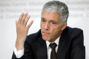 Indaga Suiza 53 transacciones de FIFA