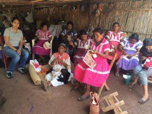 AFODEPO logra aterrizar apoyo en comunidades que jamás habían sido consideradas
