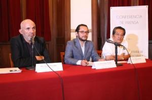 Dan a conocer candidatos para dirigir la Orquesta Sinfónica de Oaxaca