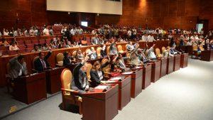 Cumple legislatura en tiempo y forma con reforma electoral