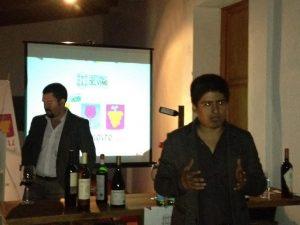 Oaxaca se encuentra entre los productores de vino en el país; anuncian festival