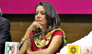 Mariana Benítez, la nueva clase política de Oaxaca: María de los Ángeles Nivón
