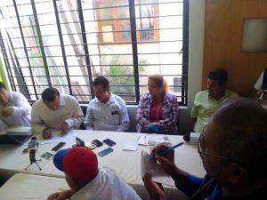Descarta Comuna-Oaxaca desestabilizar Huamelula