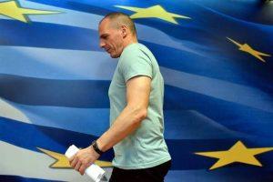 Renuncia Ministro de Finanzas de Grecia