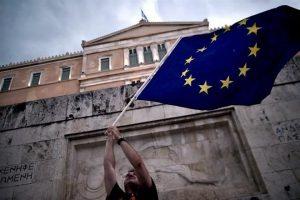 Cede Grecia, pero con condiciones
