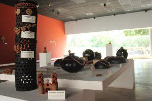 Se presenta la Exposición de Huajales en San Bartolo Coyotepec