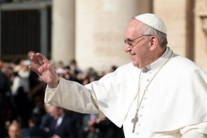Prioriza Papa a AL pobre