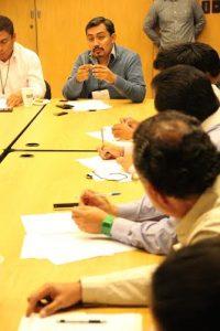 Proponen Ocotlán de Morelos, Tuxtepec y UNAM acciones para mejorar sus servicios municipales de agua potable