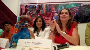 Esperan afluencia de 140 mil turistas en Expo Venta Artesanal Guelaguetza 2015