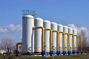 Deja Rusia de suministrar gas a Ucrania