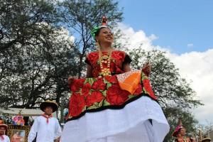 Vive Zaachila su Fiesta Grande del Cerro