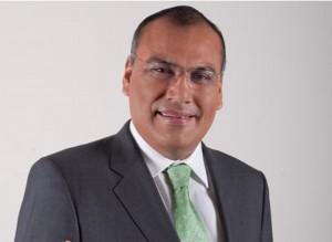 Apoyo presidencial para relanzar Oaxaca: Martín Vásquez Villanueva