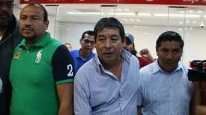 Otro golpe a la Sección 22, desaparecen a 3 mil pagadores: María de los Ángeles Nivón