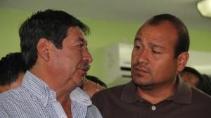 Bases dan la espalda a Sección 22, pedirán cuentas a Rubén Núñez: María de los Ángeles Nivón