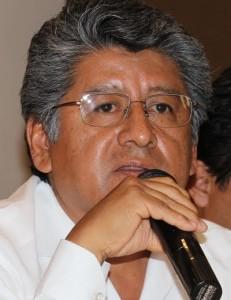 Martínez Neri se descarta como aspirante a gobernador de Oaxaca